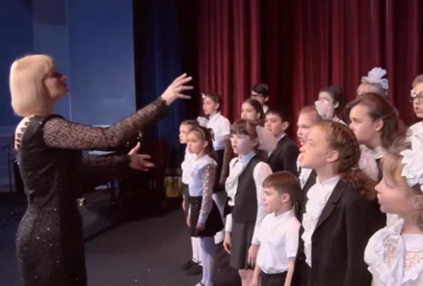 Саратовские дети покорили весь мир своим кавером на песню группы Rammstein