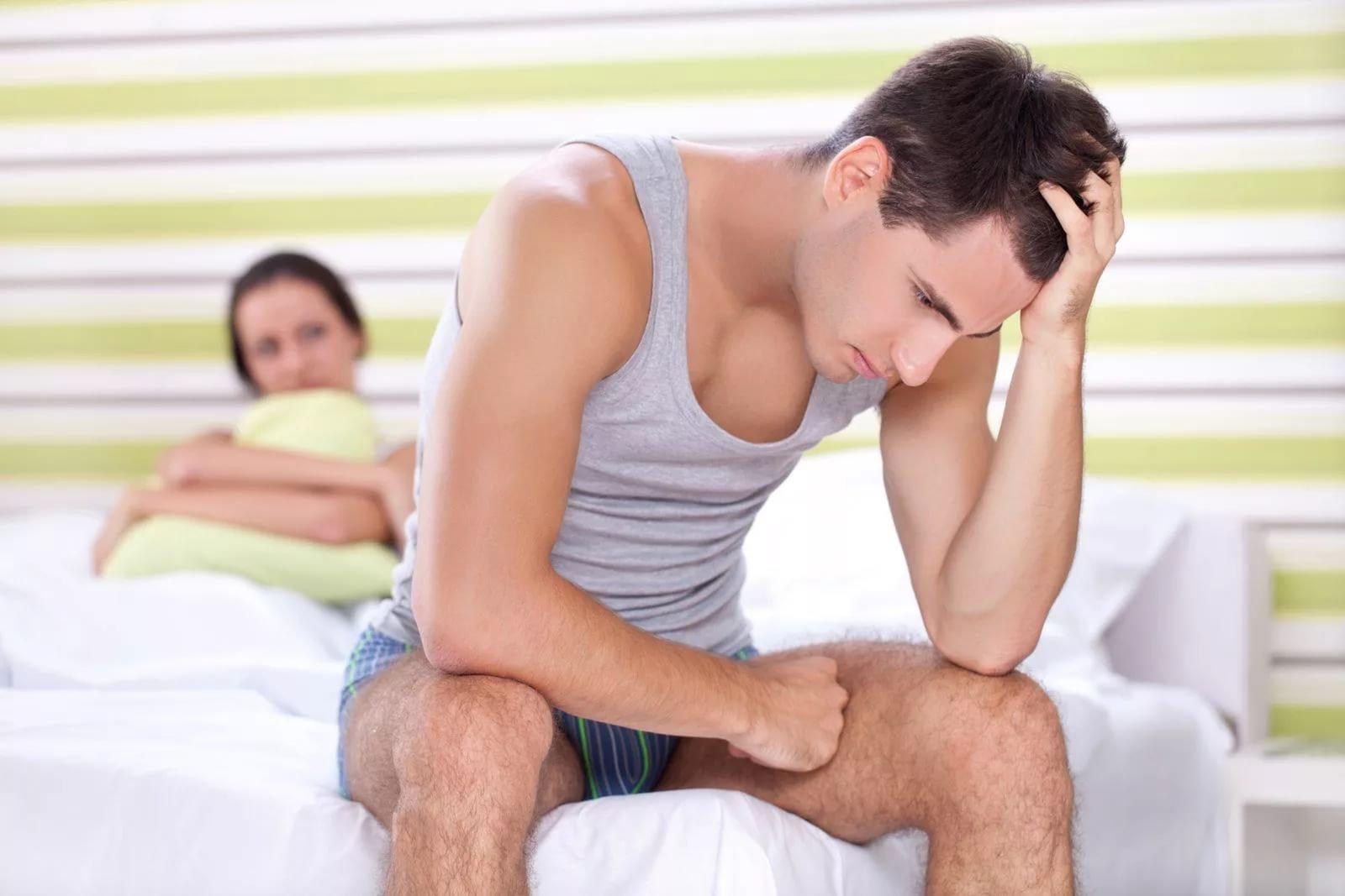 Влияет ли валерьянка на потенцию у мужчин