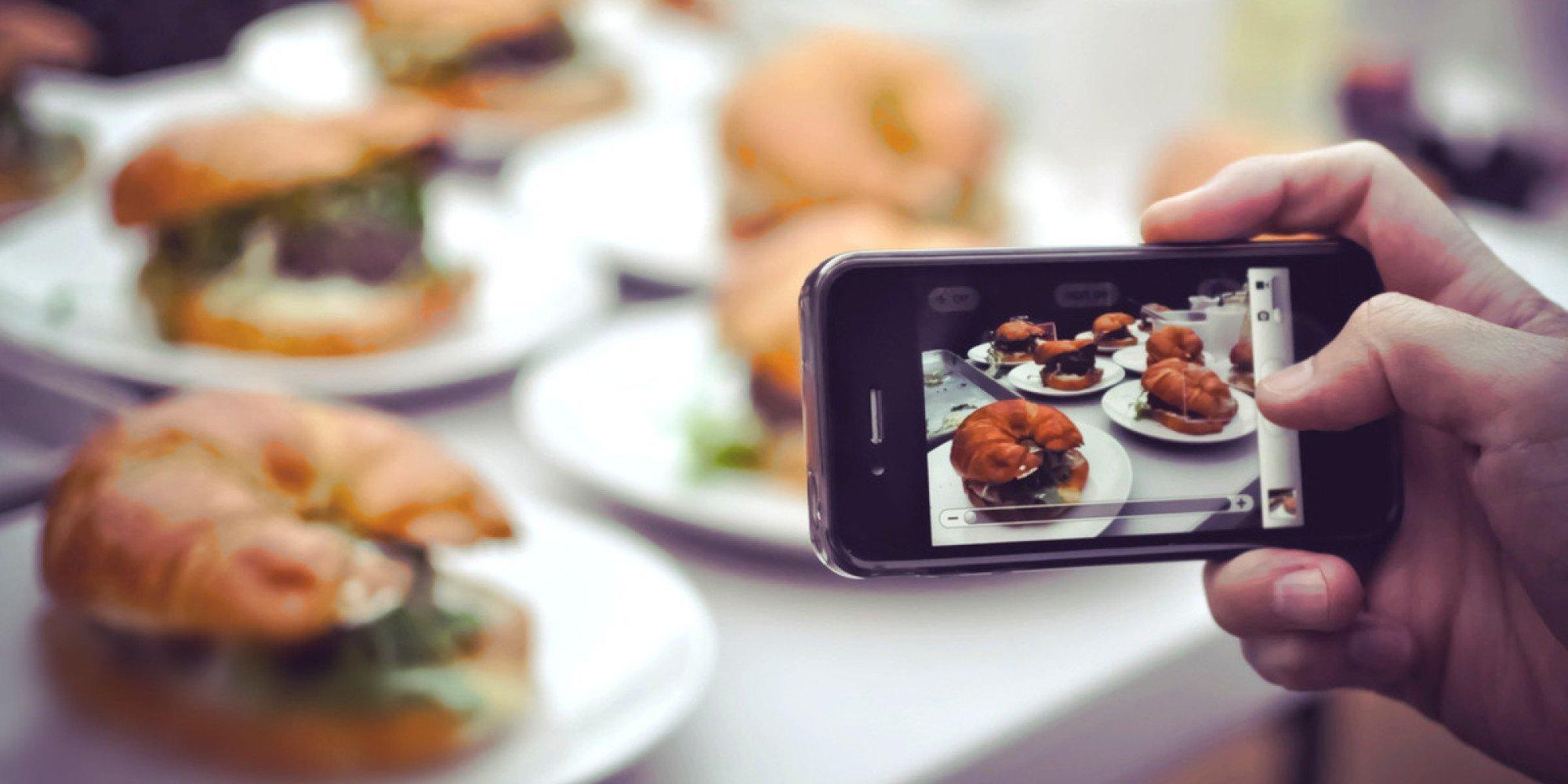 обработка фото еды на айфон перевезти автомобиль центр