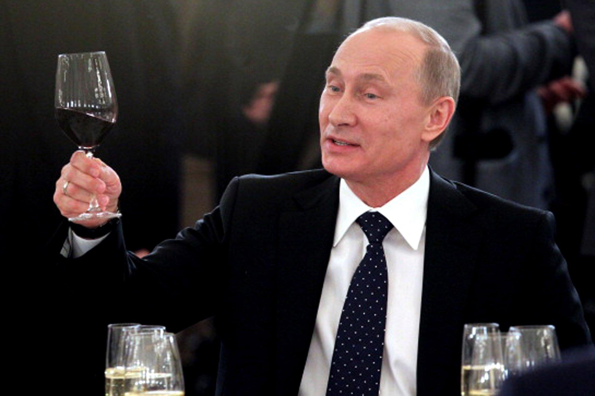 Голосовые поздравления от Путина по именам 50