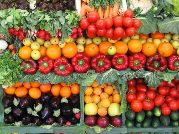 Учёные выяснили, что кожура от овощей полезна для организма