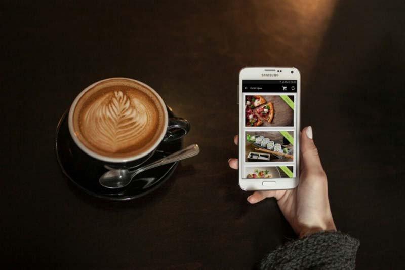 знакомства с мобильного приложения