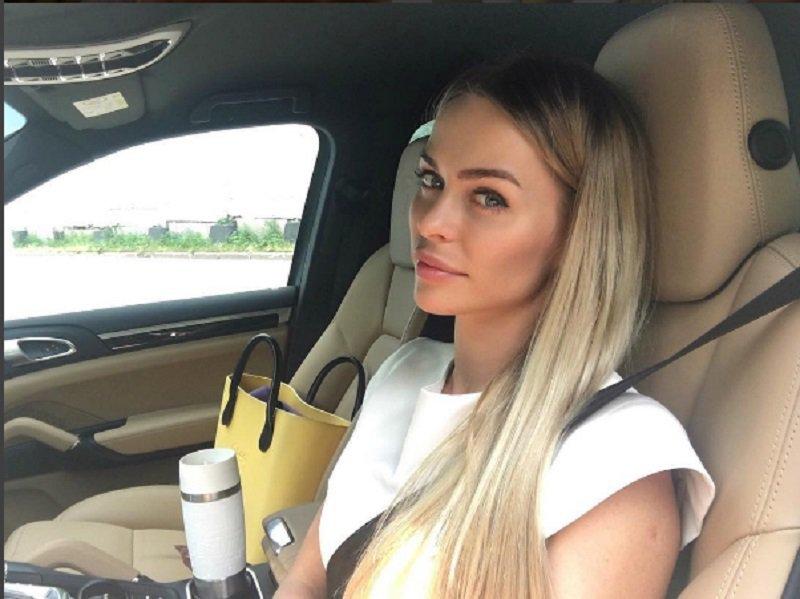 Анна Хилькевич призналась в чувстве влюбленности не к ...