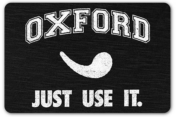 Оксфордская запятая помогла избежать суда