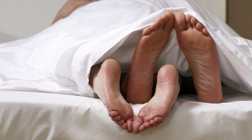 Почему женщине нужно заниматся сексом
