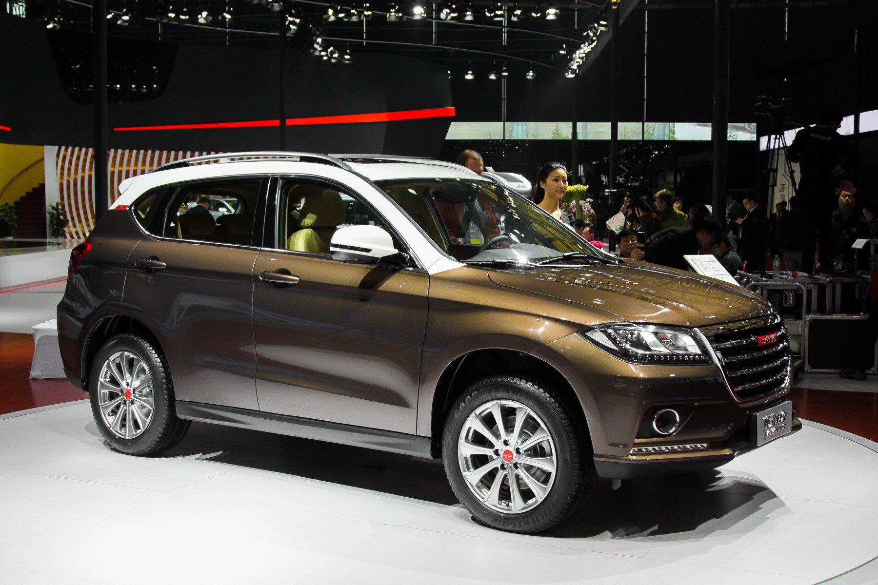 Где приобрести и как выбрать китайский автомобиль