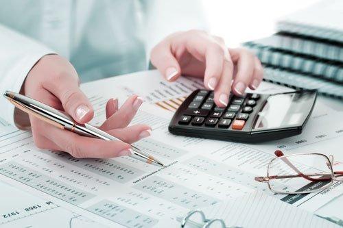 Бухгалтерские услуги – простой и эффективный способ ведения учета