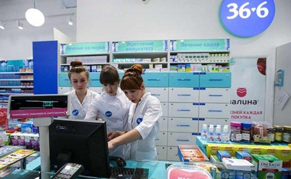 Ozon и «Аптечная сеть «36,6» запустили совместный проект