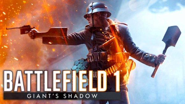 На выходных пользователи получат бесплатный доступ к стрелялке Battlefield 1