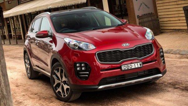 На Украине в феврале вырос суммарный объем продаж автомобилей на 16%