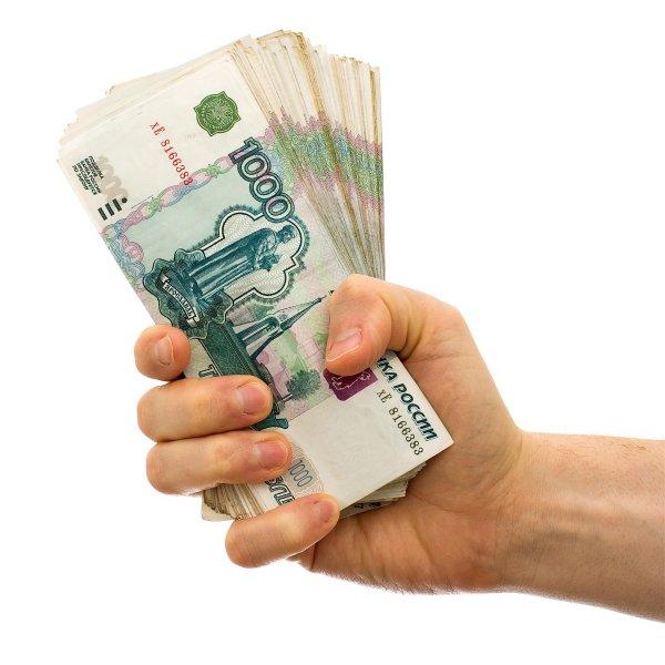 В Красноярске повысили зарплаты
