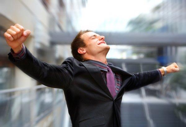 Психологи рассказали о признаках успешной личности