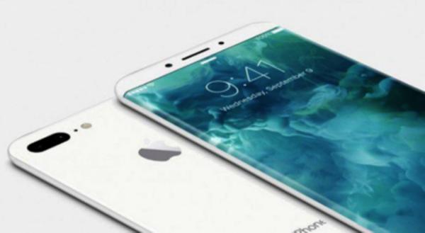 Компания Apple работает над внедрением в iPhone 8 AR-технологий