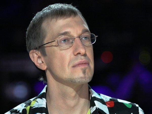 Сергей Соседов рассказал о геях российского шоу-бизнеса