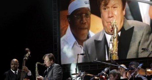 Американские джазовые музыканты выступят на фестивале в Москве