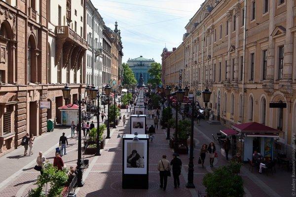 В Петербурге состоится Весенний фестиваль на Малой Садовой