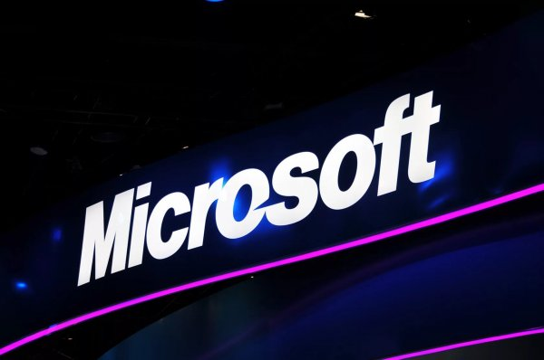 Microsoft разработала программу для набора текста движением глаз