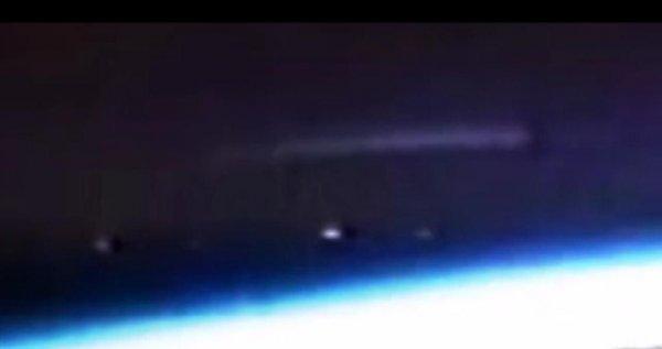 NASA скрывает появление гигантских космических кораблей возле Земли – уфологи
