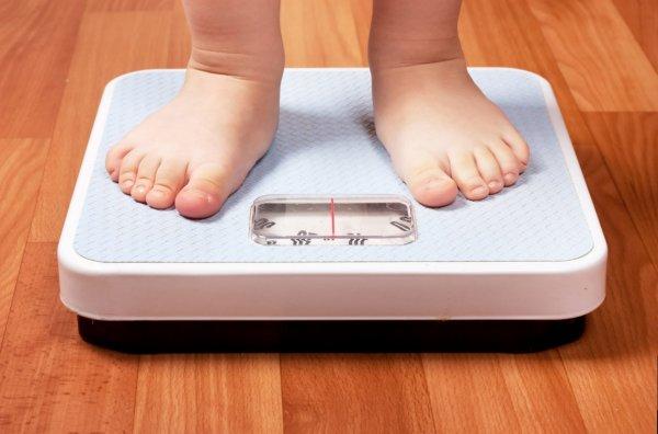 Ученые: Стресс способствует развитию ожирения