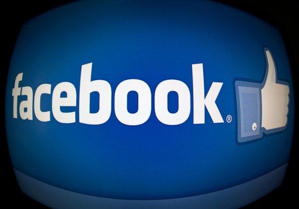 Facebook разрешила пользователям ставить дизлайки при личном общении