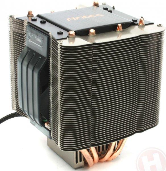 Antec с AMD4 станут еще более совместимы