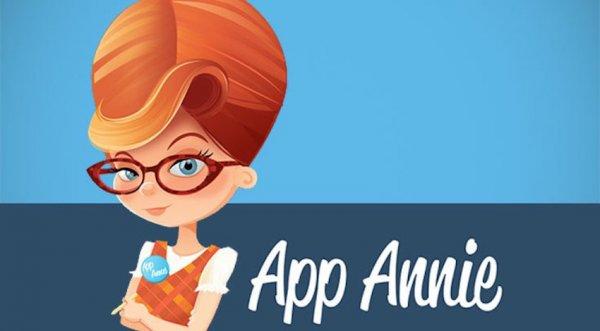 Компания App Annie взяла курс на завоевание игрового бизнеса