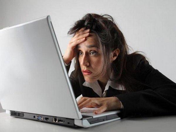 Социальные сети могут нанести ущерб психике