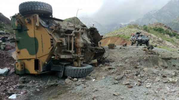Фугас опасно ранил российского генерала в Сирии