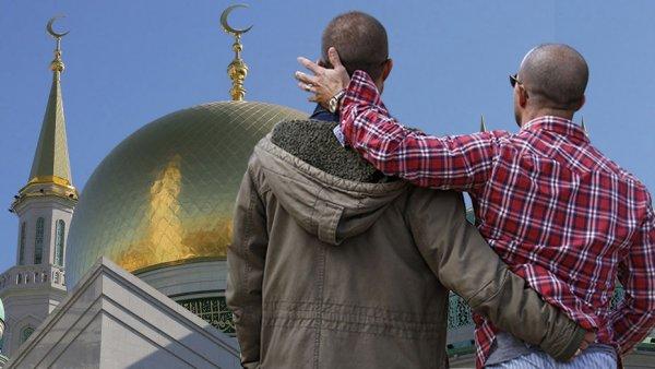 Режиссер из Казахстана снял фильм про геев-мусульман