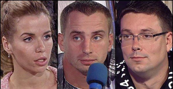 Дом-2: Саша Гозиас, Костя Иванов и Андрей Чуев начинают свой бизнес