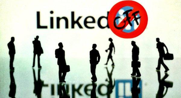 LinkedIn не договорилась с Роскомнадзором по поводу условий разблокировки сервиса на территории России