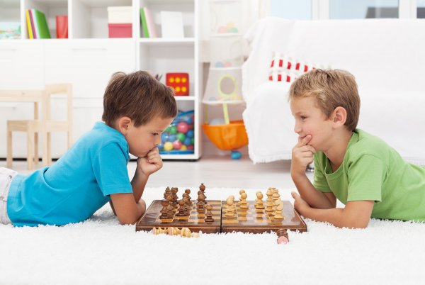 Ученые говорят о наследственной связи между интеллектом ребенка и матери