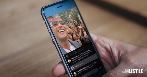 Новая соцсеть будет запущена для знаменитостей