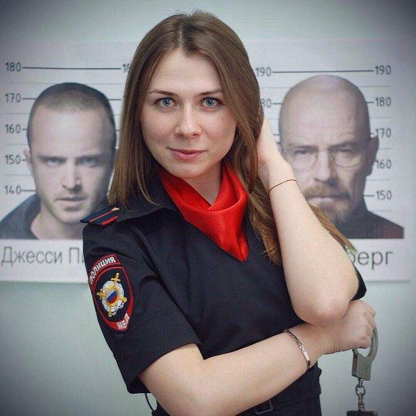 Стали известны итоги конкурса «Мисс полиция 2017»