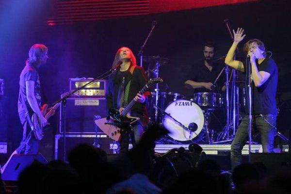 «Би-2» покажет прямую трансляцию своих концертов