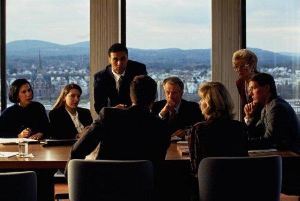 Ученые: Женщины в совете директоров улучшают качество принимаемых решений