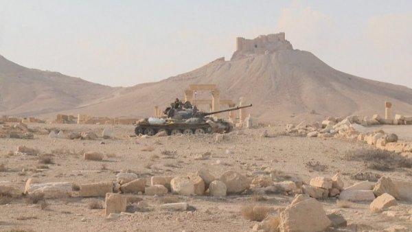 Военные РФ доставили свыше восьми тонн гумпомощи жителям Сирии