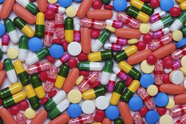 Ученые: Прием антидепрессантов способствует снижению в организме уровня кальция