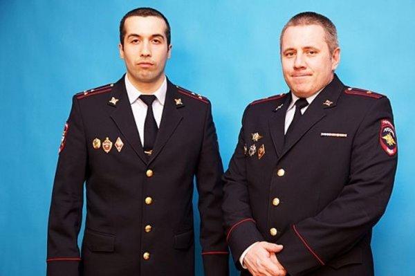 Полицейские-рэперы из Перми записали дебютный альбом