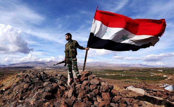 После обстрела боевиками ИГ сирийского Дейр-эз-Зора пострадали 25 человек