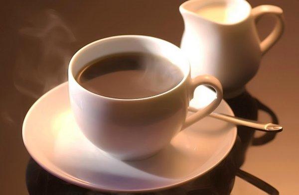 Комбинация кофе с молоком усиливает концентрацию внимания – Ученые