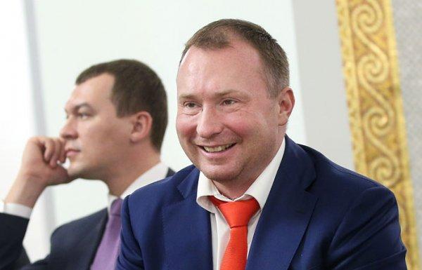 Депутатам Госдумы из-за санкций отказали во въезде в Бонн, ФРГ