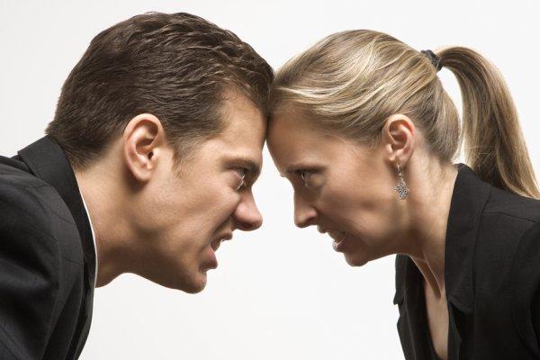 Ученые: Женщины оказались выносливее мужчин