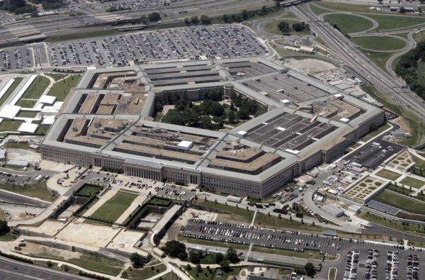 В Пентагоне подтвердили сведения о переброске военных в Сирию