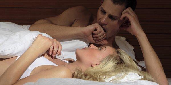 Ученые узнали, почему плохой секс сокращает жизнь
