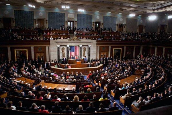 Конгресс США принял закон, утверждающий миссию NASA на Марс и Европу