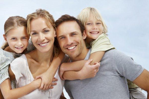 Психологи назвали 5 способов наладить контакт с ребенком