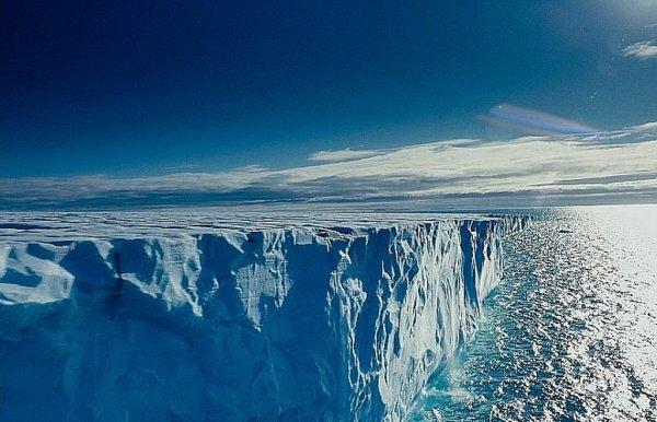 Ученые России устроят в Сибири новый Ледниковый период
