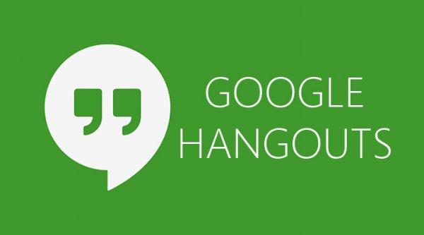 Google разделила корпоративный мессенджер Hangouts на два приложения