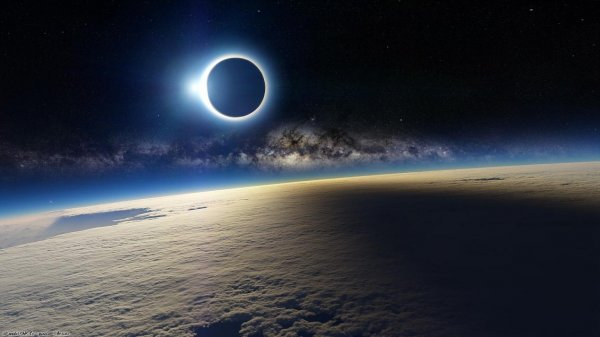 Солнце и Луна способны провоцировать мощные землетрясения на Земле